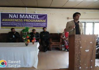 Nai Manzil Awareness Program